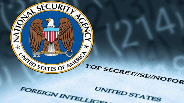 President considering possible NSA changes