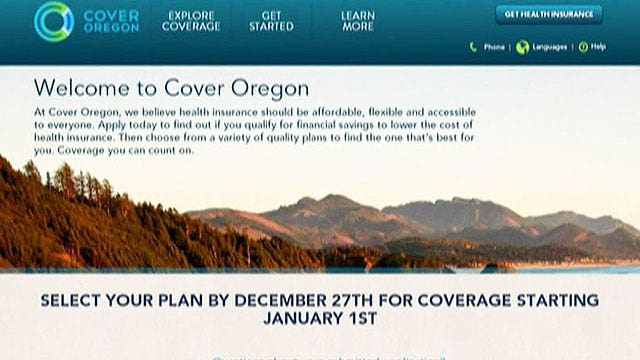Robocalls in Oregon warn about possible health coverage gap