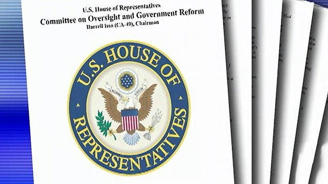 Scathing report on targeting of conservative groups by IRS