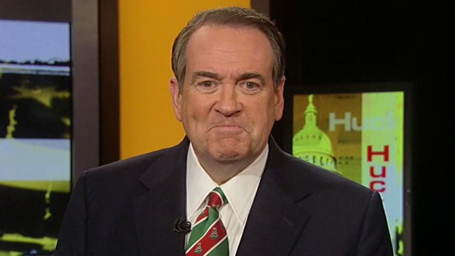 Huckabee to Christmas critics: We mean no harm, only good