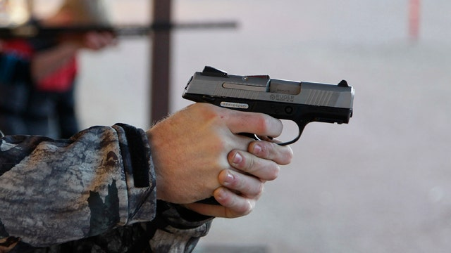 Developments in growing gun control debate