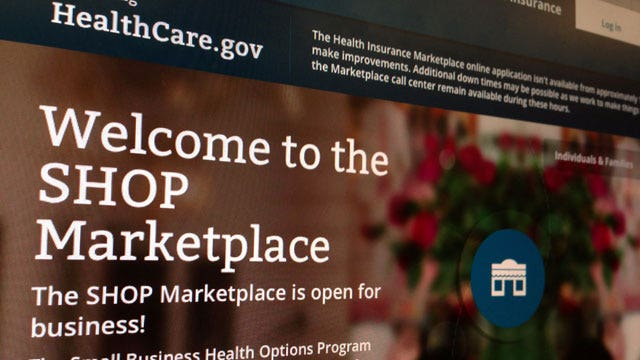 ObamaCare approval at new low