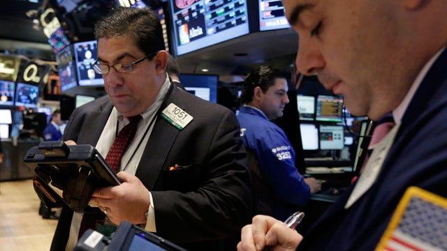 US economy set for breakthrough in 2014?