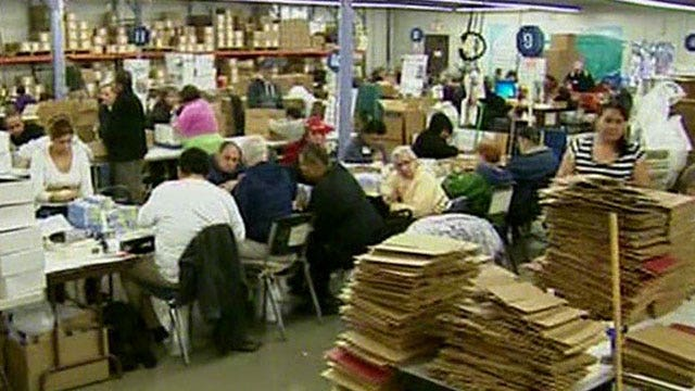 'Holiday Angels' help the less fortunate
