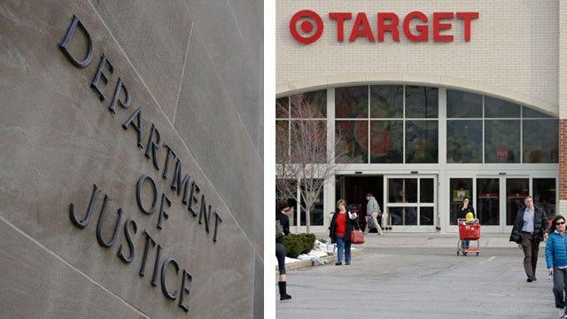 DOJ to investigate Target security breach