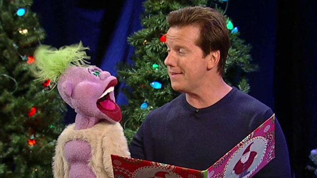 Jeff Dunham's 'Night Before Christmas'