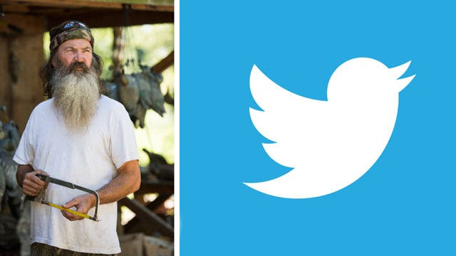 Twitter apologizes for ban on #IStandWithPhil