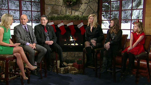 Folds of Honor gives scholarships to military families