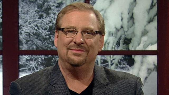 Rick Warren's Christmas message