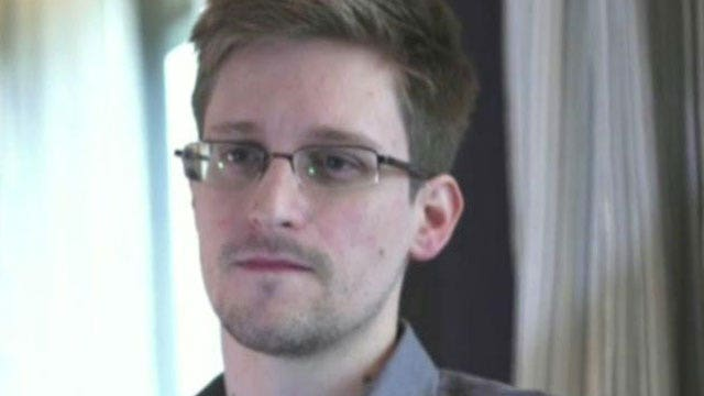NSA leaker Snowden claims 'Mission Accomplished'