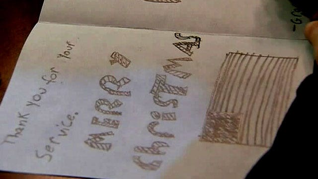va hospital refuses to accept merry christmas cards fox news - Christmas Cards For Veterans