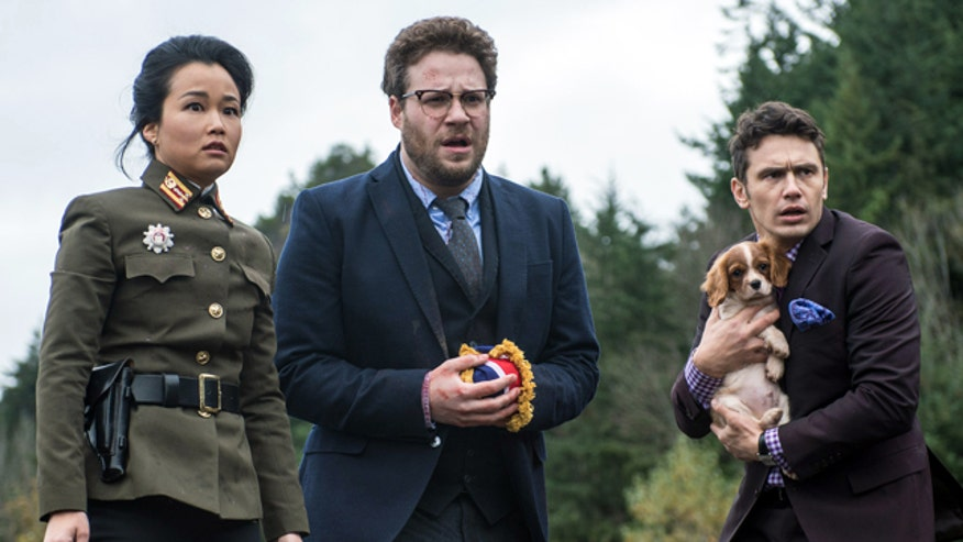 'The Interview' will be released on YouTube, source tells the AP