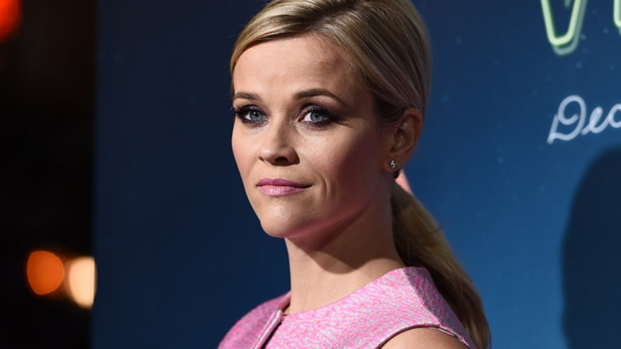Reese Witherspoon talks with Charlie Rose about how her divorce affected her career
