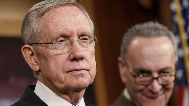 ObamaCare leaving Dems uncertain about future