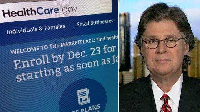 Administration considers appeals after ObamaCare deadline