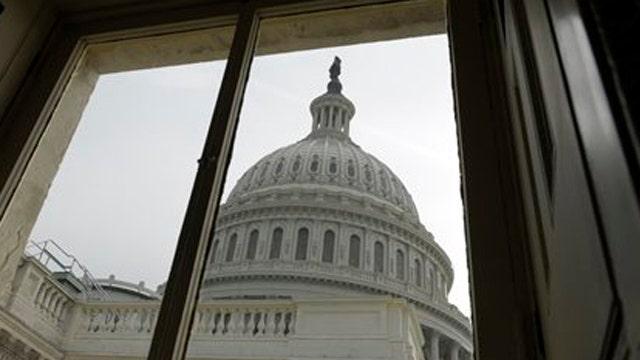 Hating Congress