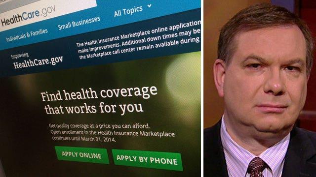 Government hiding hacking secrets on healthcare.gov?