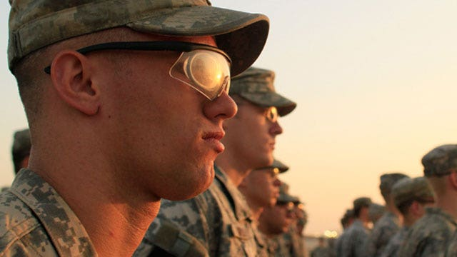 Military to see cut in annual pay raise