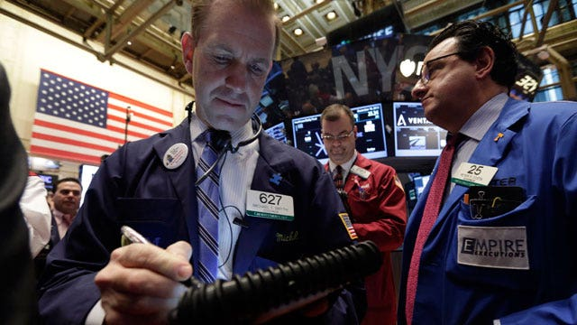 Is US economy recovery really on track?