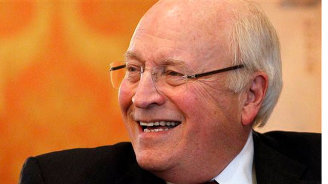 Dick Cheney shares concerns about ObamaCare overregulation