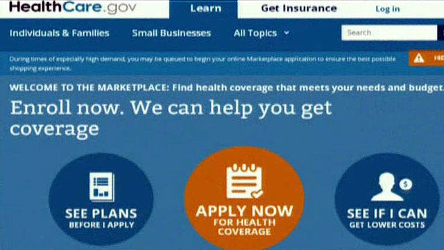 Patchwork ObamaCare deadlines adding to enrollment confusion