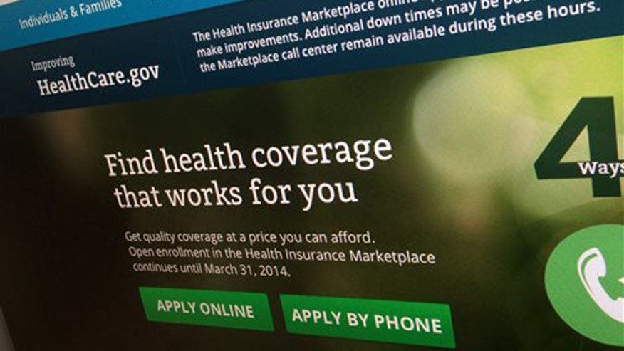 Report: Many counties have only pricey health plans on federal exchange
