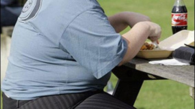 Study: Holiday weight gain likely to remain for years