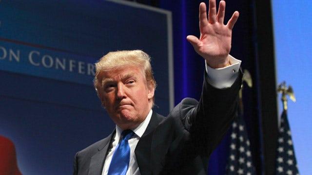 Trump to GOP: Debt ceiling is nuke weapon