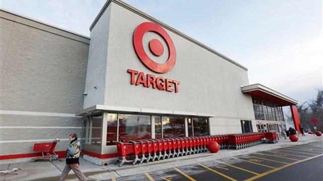 Target says PIN data 'safe and secure'