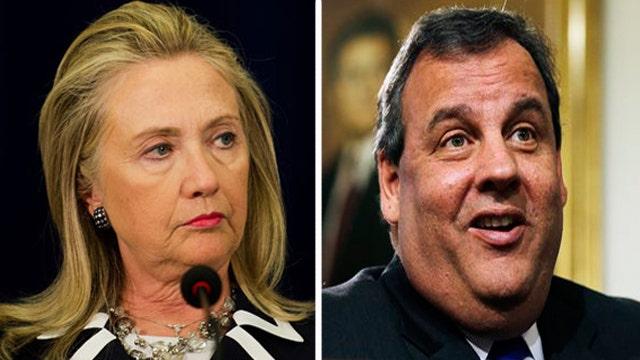 Christie vs. Clinton?