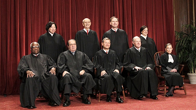 US Supreme Court: The look ahead in 2014