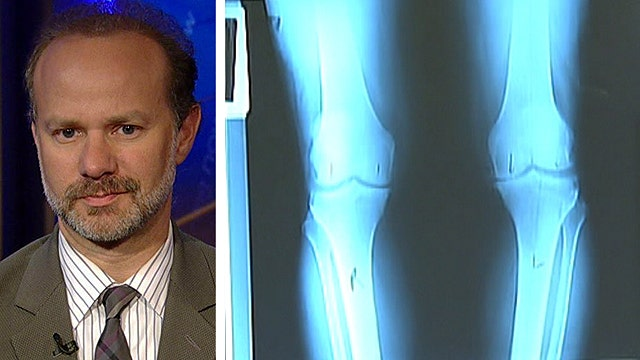 Study: Common knee surgery might not be necessary