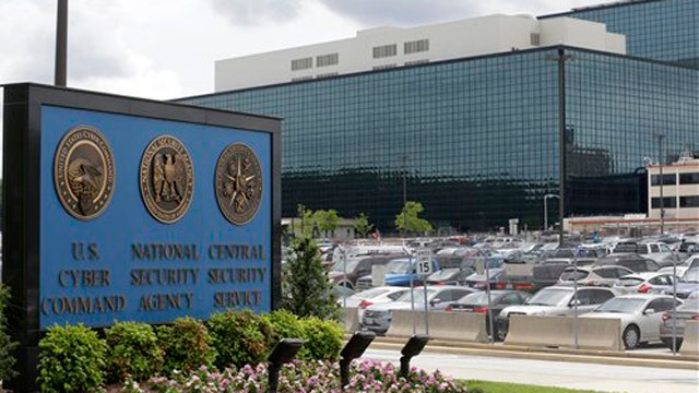 NSA conflict on fast track to Supreme Court?