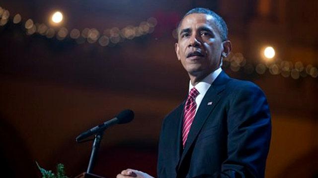 Obama urges Congress to extend unemployment benefits