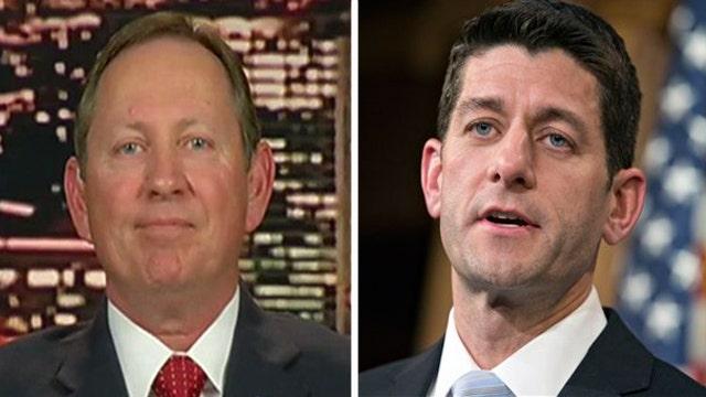 Veteran slams Paul Ryan in open letter over budget deal