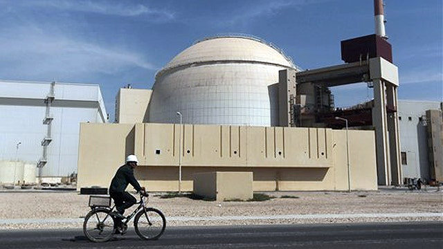 Can US push Iran to pause on nuclear program?