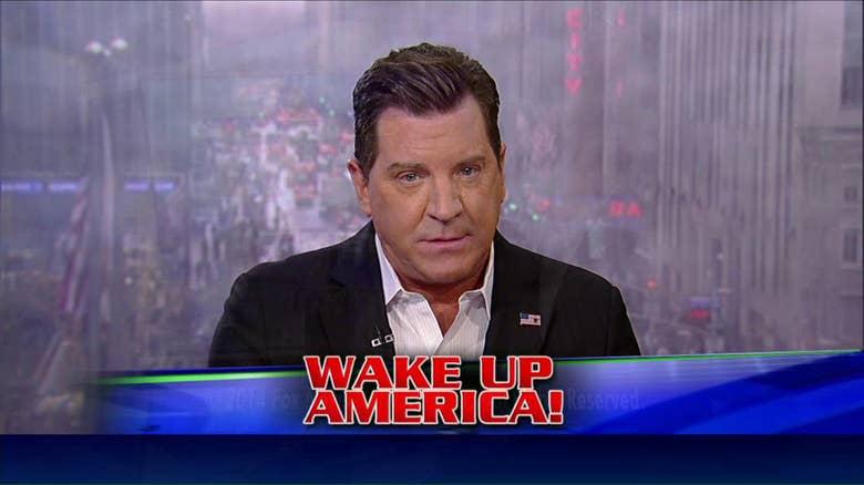 Wake Up, America': Bolling Ple...