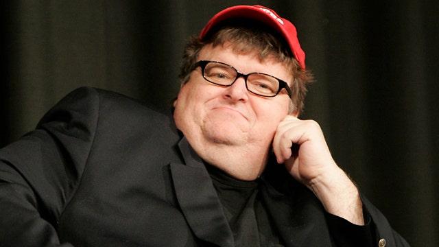 Michael Moore's controversial gun control message