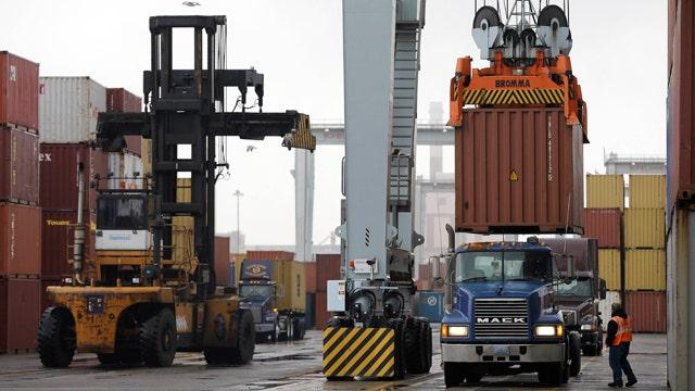 Port strike averted... for now