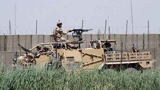 Military could see major cuts without 'fiscal cliff' deal