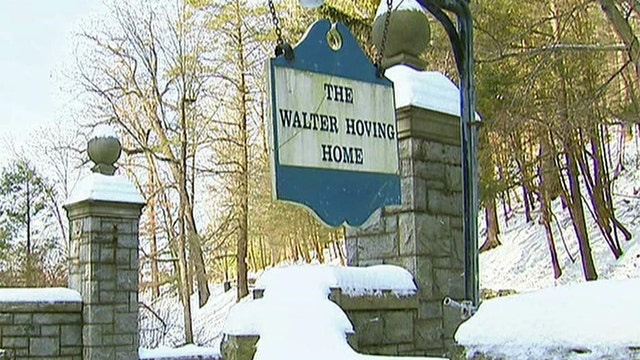 Beyond the Dream: The Walter Hoving Home