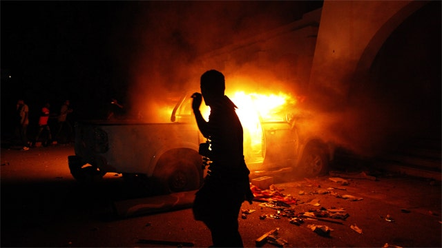 New York Times releases bombshell report on Benghazi attack
