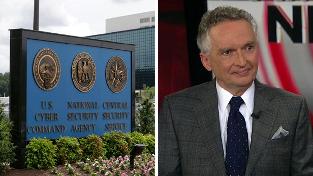 NSA conflict a 'manufactured scandal'?