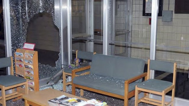 Investigators release final report on Sandy Hook shooting