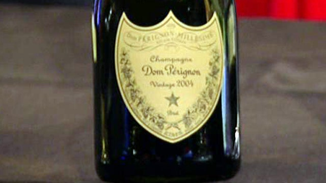 Tips for buying New Year's Eve champagne