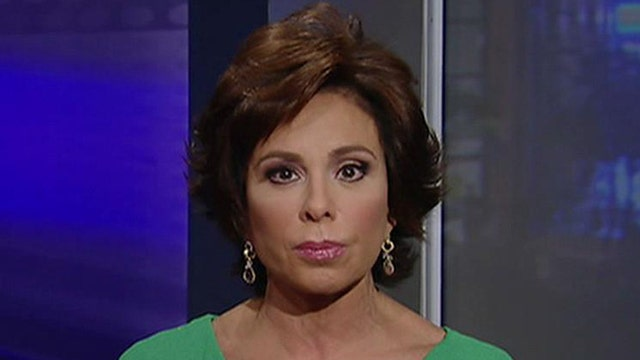 The best of Judge Jeanine in 2013