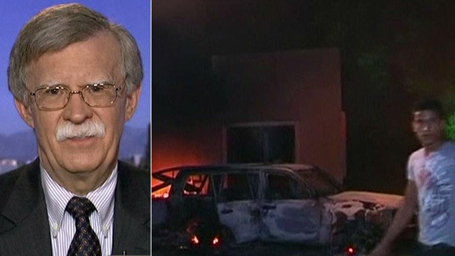 New York Times claims Benghazi raid triggered by film