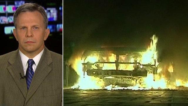 New York Times reports no Al Qaeda link to Benghazi attack