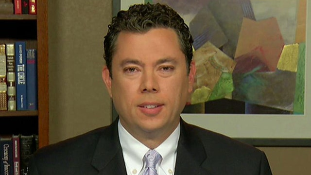 Rep. Chaffetz: Truth has not yet been told on Benghazi