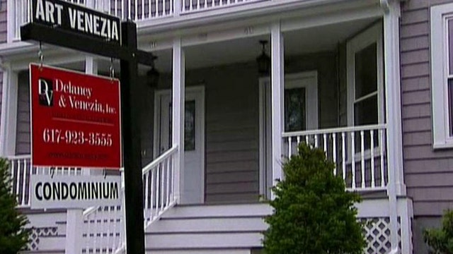 Home prices hit all-time highs in some cities